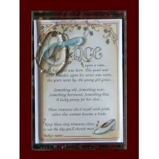 """""""Baby-To-Bride-Picture-Frame"""""""