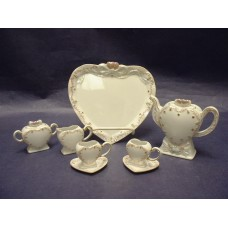 Tea Sets /Baby-to-Bride