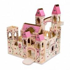 Folding Princess Castles