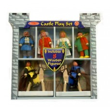 Castle Play Sets