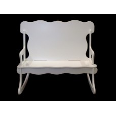 Rocking Chairs /Double-Seat Bench Rockers