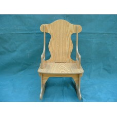Rocking Chairs /Puzzle Rockers