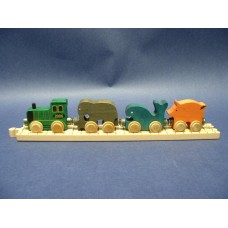 Name Trains  Wooden Accessories