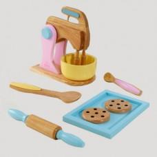 Baking Set /Pastel Baking Set